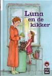 cover Luna en de kikker