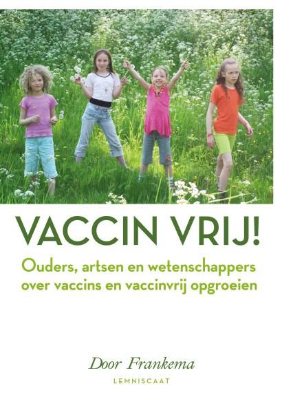 cover vaccin vrij