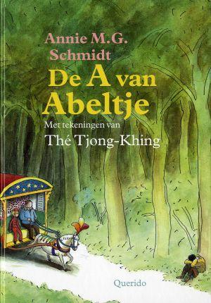 Annie M.G. Schmidt en Thé Tjong-Khing