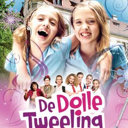 de dolle tweeling liggend beeld