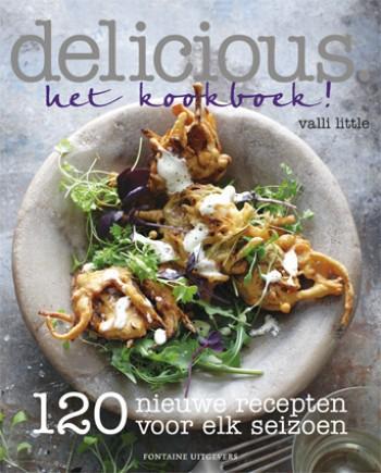 delicious het kookboek