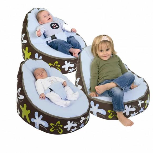 Baby Zitzak Doomoo.Doomoo Seat Trotsemoeders Magazine Voor Moeders Door Moeders