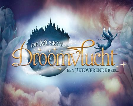 droomvlucht de musical