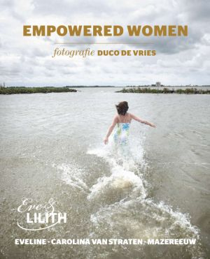boek empowered women van Eve & Lilith
