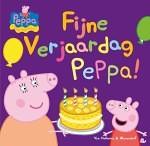 fijne verjaardag peppa