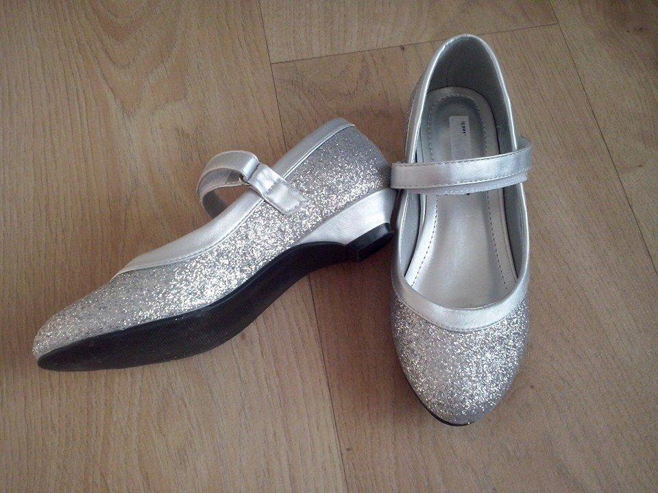 hakken schoenen meisjes