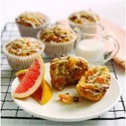 grapefruit-muffins