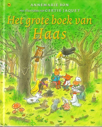 Het grote boek van Haas   TrotseMoeders  magazine voor moeders door moeders