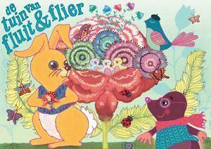het fantastisch kinder film festival 2012 liggend beeld