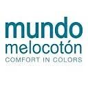 Label Mundo Melocoton