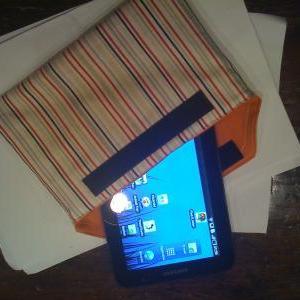 hoesje voor Samsung Galaxy Tab