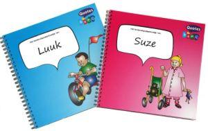 uitsprakenboek voor kinderen