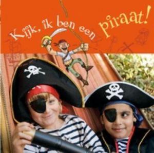hoe wordt je een echte piraat?