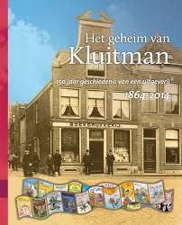 kluitman boek