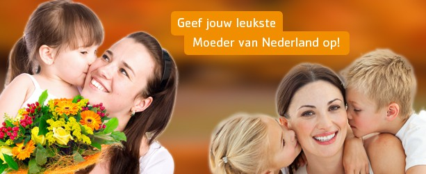 leukste moeder van nederland