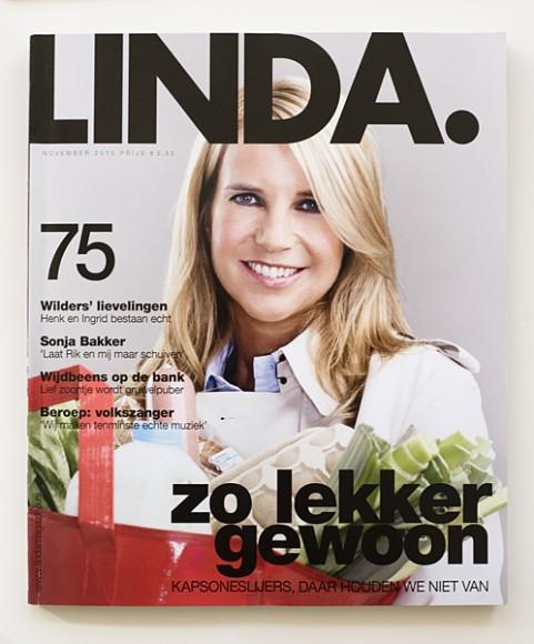 Linda Magazine Cadeau