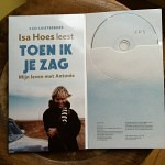 luisterboek Isa Hoes