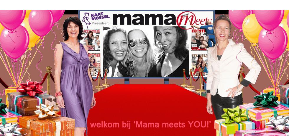 Mama Meets