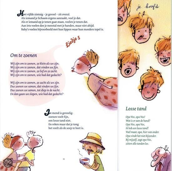 pagina uit Mijn Lijfboek