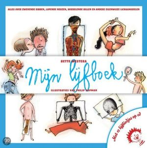 boek voor kinderen over je lichaam