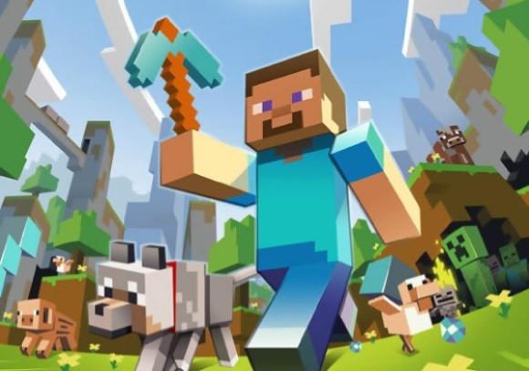 minecraft-hond