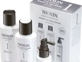 nioxin product liggend beeld