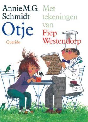 annie m.g. schmidt & Fiep westendorp
