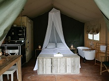 outdoor lodges tent