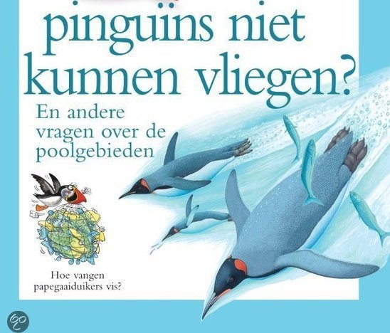 pinguins niet kunnen vliegen uitgelichte afbeelding