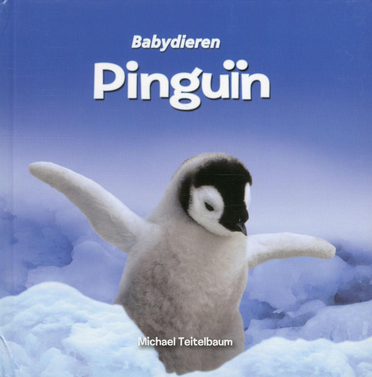 Babydieren pingu n trotsemoeders magazine voor moeders door moeders - Hoe het sieren ...