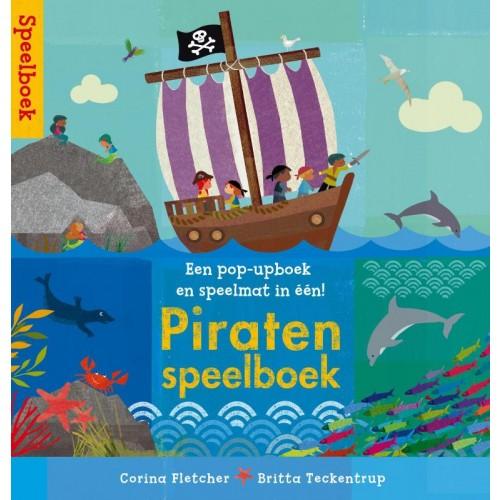 piraten-speelboek