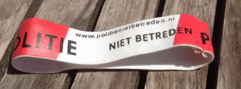politie-lint