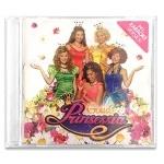 prinsessia CD cover