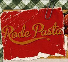 rode pasta