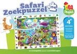 safari zoekpuzzel