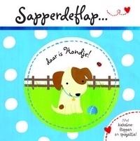 kinderboek voor peuter, dreumes en baby, 1 jaar en ouder