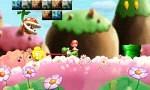 screenshot yoshi's island