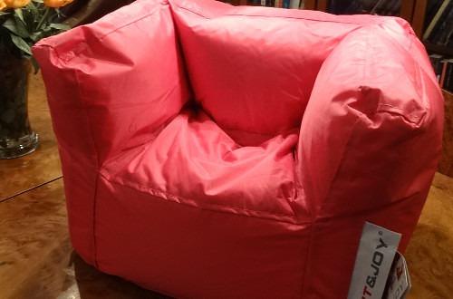 sits &joy, roze, zitbankje
