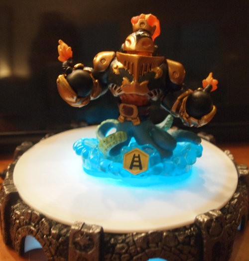 skylander swap force 1