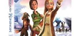 sneeuwkoningin dvd