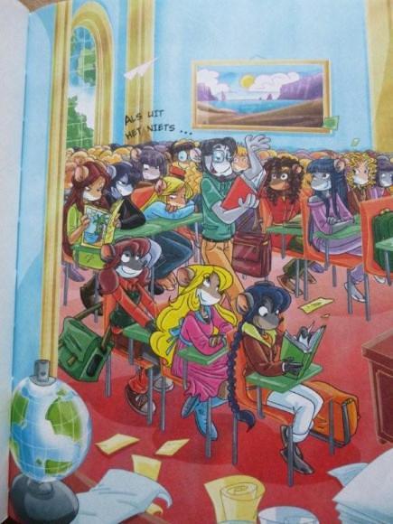 spookhuis thea stilton (3)