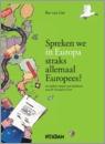 kinderboek over de eu en het europees parlement