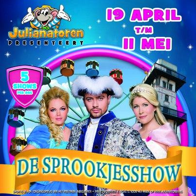 sprookjesshow