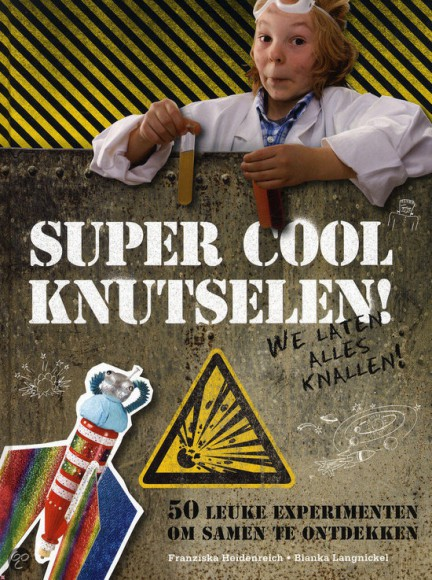 supercool-knutselen
