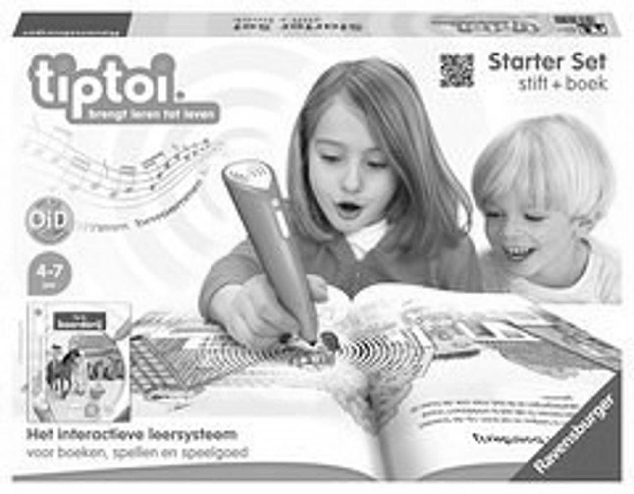 tiptoi-set