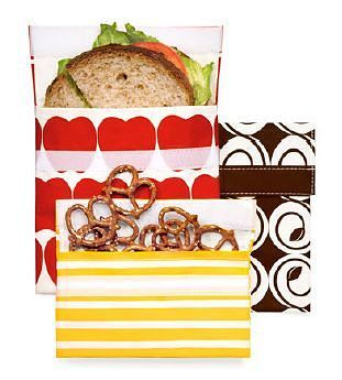 verzamel lunchskins