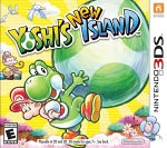 voorkant yoshis new island