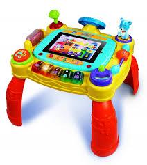 Vtech tablet speeltafel voor happy kids voor Apps van IPad en Android Tablets