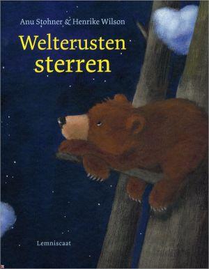 kinderen slapen makkelijker met dit boek