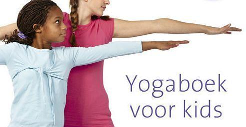 yoga boek